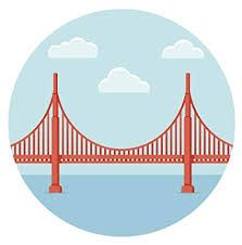 Golden Gate Bridge Icon Google Search Bridge Icon Golden Gate Bridge Golden Gate
