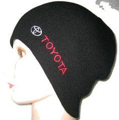 Black Toyota Beanie Hat . $12.95. Toyota TRD beanie hat