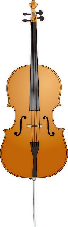 Musical Instuments: Cello