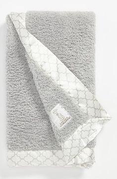 Little Giraffe Chenille Blanket | Nordstrom