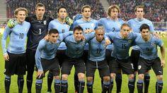 Emotiva carta de una hincha de Uruguay para la selección Celeste - El Diariomy orgulosos de esta seleccion