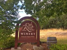 Oak Knoll Winery, an Oregon first | spaswinefood