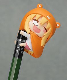 Take good care of these cute Umaru-chan figures, Onii-chan! From the popular anime series 'Himouto! Umaru-chan' comes a rerelease of the cute and colorful Himouto! The set includes Umaru-chan in various situations i. Chibi, Himouto Umaru Chan, Hobby Shops Near Me, Anime Store, Neko Atsume, Otaku Mode, Cosplay Anime, Anime Figurines, Pokemon
