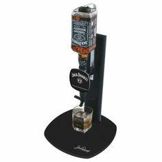 Jack Daniels Merchandise | Jack Daniel's Spirit Dispenser - Drinking and Smoking Stuff - Home Bar ...