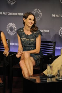 Person of Interest Photos: Amy Acker on CBS.com
