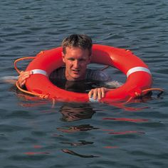 Glasdon Lifebuoys are an ideal buoyancy aid for use around harbours, ports, rivers and any location where there is a drop to the water. Glasdon lifebuoys are fully compliant with Chapter III of the Life Saving Appliances code as per the International Convention for the Safety of Life at Sea (SOLAS)  #WaterRescueEquipment #WaterSafetyProducts #Lifebuoy #GlasdonUK Water Rescue, Lifebuoy, Water Safety, The Life, Rivers, Appliances, Drop, Sea