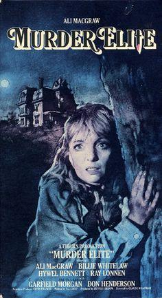 Murder Elite (1985)