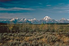 Grand Teton National Park, Wyoming.  Love my 2 weeks out west!  You see God everywhere you look!
