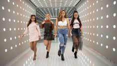 """Little Mix on Instagram: """"Glory Days: The Documentary 🎥 Coming to your screens on 24.11.17 📆 Who's ready? 😏 pre-order your album and be the first to see it!!…"""" Little Mix 2017, Little Mix Outfits, Little Mix Style, Little Mix Fifth Harmony, My Girl, Cool Girl, Litte Mix, Future Girlfriend, Jesy Nelson"""