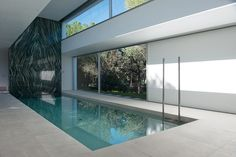 La moraleja house - pool