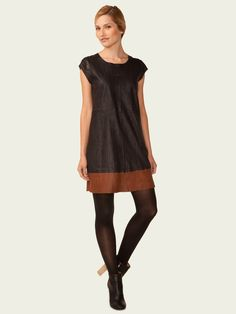 Aloisa B Dress #joiefallfashion
