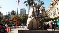 monumento a los pueblos indigenas