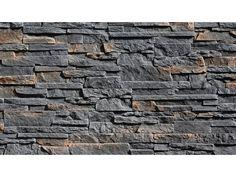 Betonový obklad Stegu Nepal grey je vhodný jako vnitřní i venkovní obklad | Ideálně vynikne u vchodů, na terasách nebo jako obklad fasád.