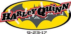 Full Details Of Harley Quinn's Takeover Of Batman Day Revealed