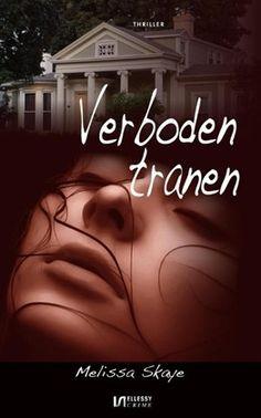 'Verboden tranen' heb ik ontvangen van Hebban.nl om samen met een aantal leden van de Hebban Thriller Leesclub te lezen en te bespreken....