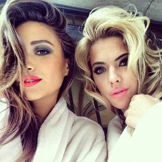 We love the lip colors! #ButtahBenzo