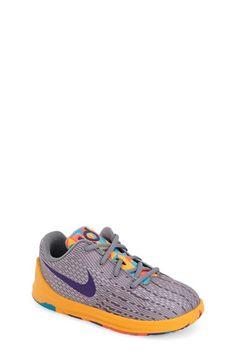 Nike 'KD 8' Basketball Shoe (Baby, Walker & Toddler)