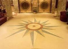 Image result for art deco floor designs Art Deco Bar, Floor Design, Terrazzo, Ceiling Fan, Cinema, Flooring, Image, Home Decor, Windmill Ceiling Fan