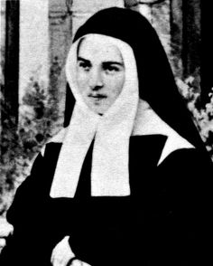 Our Lady Mother of Humanity: Saint Bernadette Soubirous Ste Bernadette, St Bernadette Of Lourdes, St Bernadette Soubirous, Catholic Saints, Roman Catholic, Catholic Orders, Santa Bernardita, Happy Feast Day, La Salette