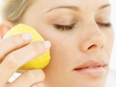 Beauty Uses for Lemons - Ways to Use Lemons and Lemon Juice in Your Beauty Routine - Redbook