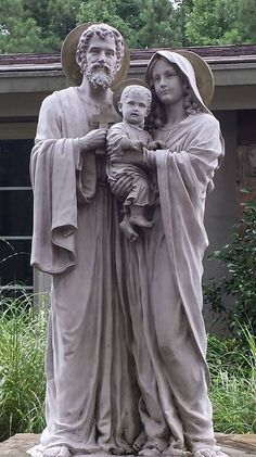 THE HOLY FAMILY ........... Catholicity