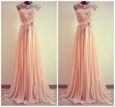 http://www.aliexpress.com/store/product/Free-Shipping-Cap-Sleeves-Appliques-Appliques-Chiffon-Pink-Full-Length-2014-Bridesmaid-Dresses/411610_1287966315.html