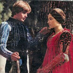 olivia & leo - Romeo and Juliet (1968) Photo (10866584) - Fanpop