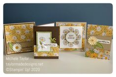 AWH Team Creative Showcase for April - Mother's Day - Taylor Made Designs