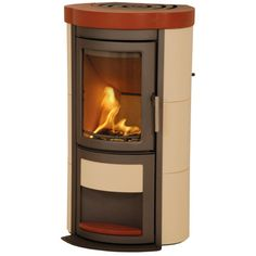 Heta Scanline Napoli Wood Burning Stove From Fireplace Products