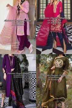 😍 Buy Boutique Suits Online, Punjabi Suits Online Boutique Canada, Maharani Designer Boutique 👉 CALL US : + 91-86991- 01094 / +91-7626902441 or Whatsapp --------------------------------------------------- #punjabisuitsboutique #punjabisuitswag #punjabisuit #designersuits #salwarsuits #salwarsuitsforwomen #salwarsuitonline #salwarkameezonline #SummerCollection2021 #summerwear #partywear #indianwedding #canadawedding #torontowedding #torontobride #southasianweddings Punjabi Salwar Suits, Patiala Salwar, Punjabi Dress, Anarkali, Punjabi Designer Boutique, Punjabi Boutique, Designer Punjabi Suits, Amritsar, Chandigarh