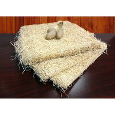 Have to have it. Precision Pet Products Chicken Nesting Pads 13 x 13 in. - 10 count - $29.99 @hayneedle