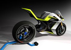 Blade_Superbike  by Jean-Thomas Mayer / ISD