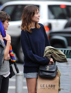 Alexa Chung Mulberry Bryn picture