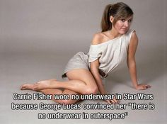 Star Wars facts you might not know (16 Photos)