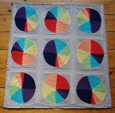 catchat105: O matemático / analista em mim está amando isso, natch (via Easy as Pie Blanket: Knitty Primavera-Verão 2013)