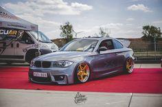 BMW E82 123d