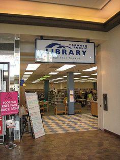 Eglinton Square Branch Toronto Public Library SimonP .JPG