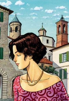 VITTORIO GIARDINO. Tratti d'autore   Credits to the one who made this art and the one who brought this art within the purview of pinterest