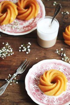 White Chocolate Törtchen mit Orange und die ulitmative Foodie-Weihnachtsliste