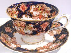 Exquisite Royal Albert Teacup and Saucer, Heirloom Tea Cup, Bone China Tea Cup, Antique Tea Cups, Vintage Teacups, Vintage Tea Party by AprilsLuxuries on Etsy