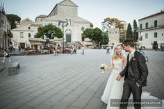 Wedding in Ravello, on the Amalfi Coast by the prefessional engagement, honeymoon and wedding photographer Enrico Capuano, specialized in photo services in reportage style in Ravello and on the Amalfi region. Visit www.amalficoastwedding.photos to find out more...