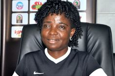 NFF Offers Condolences To Super Falcons Coach Florence Omagbemi On Death Of Son