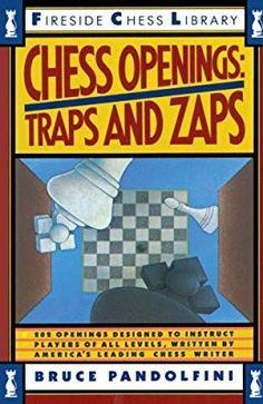 Batsford guide to chess openings 9780713432145 leonard barden chess openings traps and zaps fireside chess library bruce pandolfini 9780671656904 fandeluxe Images