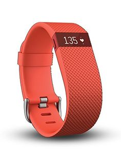 Fitbit Charge HR Wireless Activity Wristband, Tangerine, Small Fitbit http://www.amazon.com/dp/B00N2BWMK0/ref=cm_sw_r_pi_dp_2Atewb0ZP104D