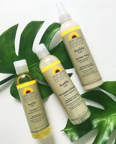 Nourish your hair and leave it smelling oh so delicious!  Our #HealthyHair range revives dry and depleted hair to leave you with bouncy beautiful #curls!