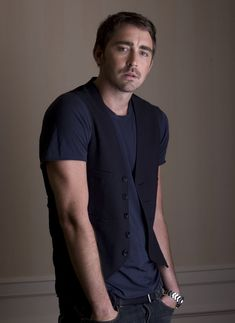 Lee Pace..swoon...