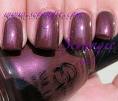 China Glaze - Hue Thrill Me