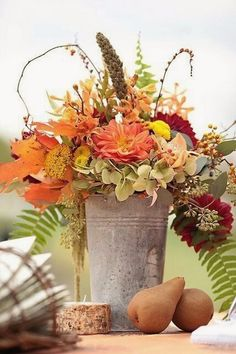 You are able to make your arrangement as elaborate or as easy as you like. These arrangements are excellent for different places in your house like th...