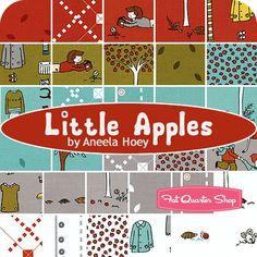 Moda Little Apples
