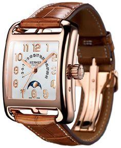 Hermes Watch d53b0ba6069